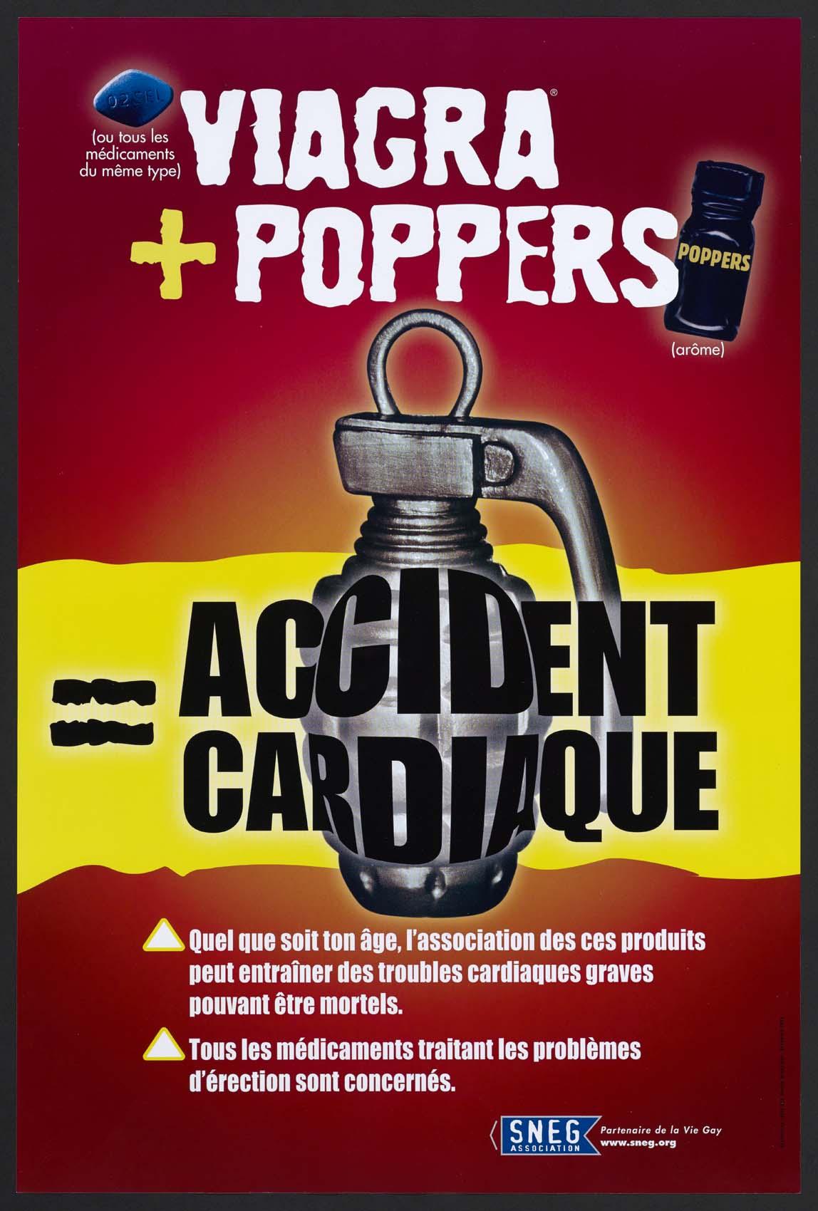Viagra Poppers