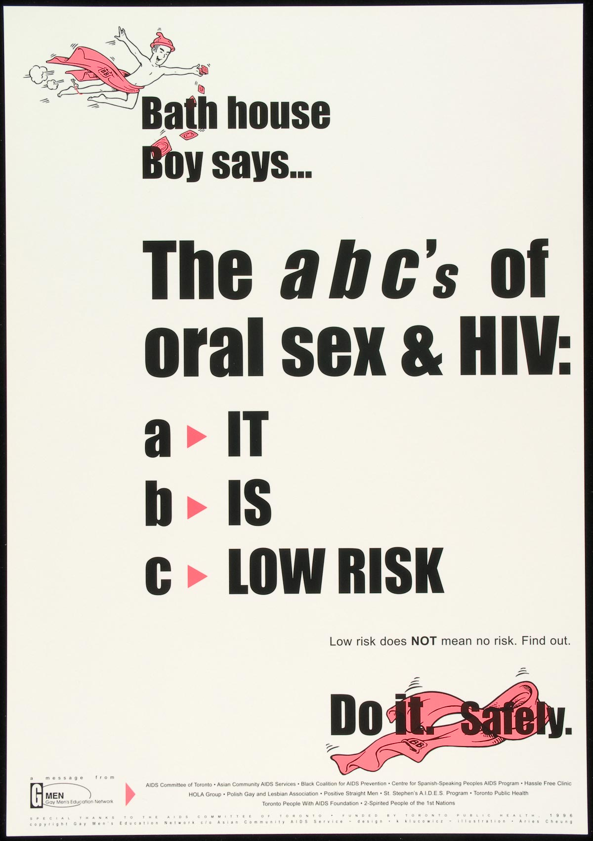 aids from oral sex