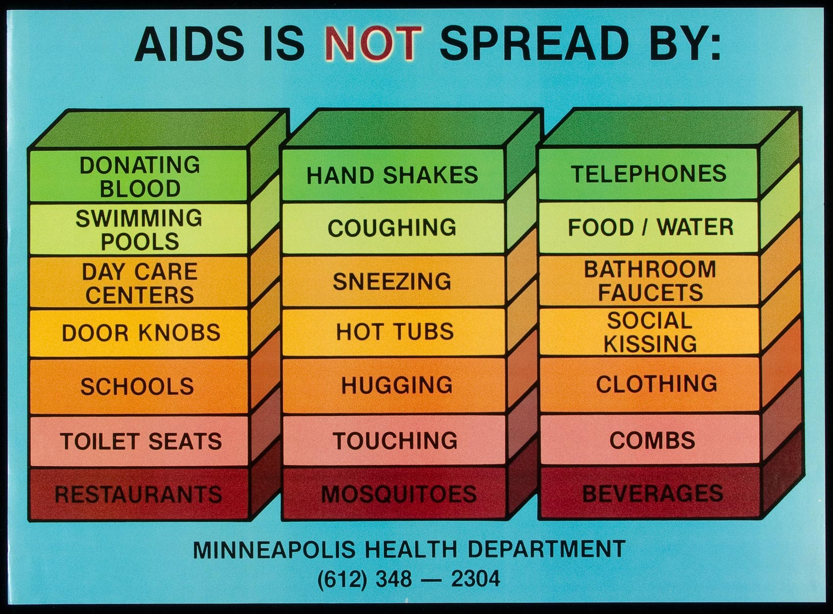 """the spread of aids On september 24, cdc uses the term """"aids"""" (acquired immune deficiency syndrome) for the first time,  declaration, the united nations adopts the millennium development goals, which include a specific goal of reversing the spread of hiv/aids, malaria, and tb."""