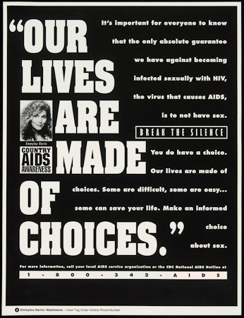 Poster of Our lives are made of choices