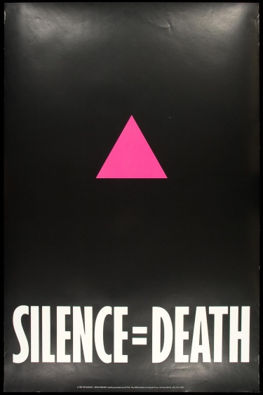Poster of Silence=Death
