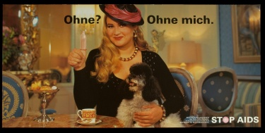 Poster of Ohne? Ohne mich